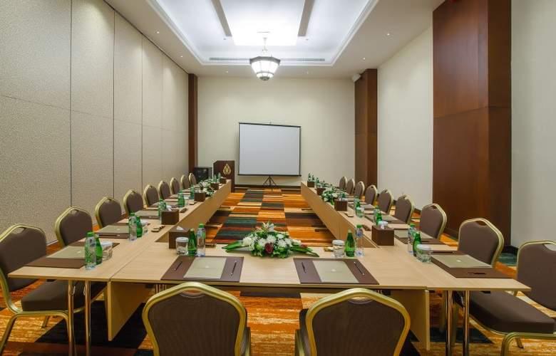Western Madinat Zayed - Conference - 4
