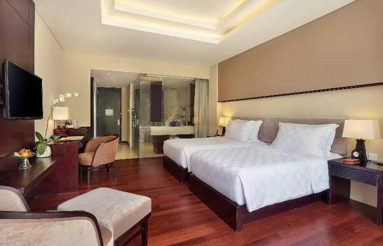 Bali Nusa Dua Hotel & Convention - Room - 2