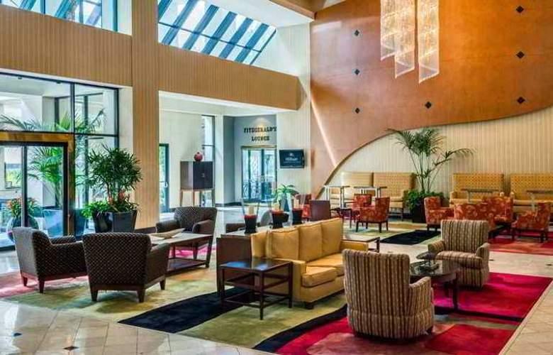 Hilton Woodland Hills-Los Angeles - Hotel - 7