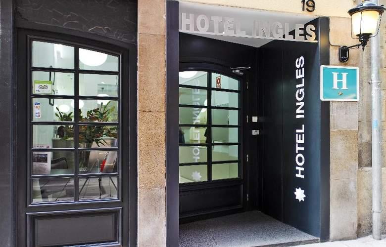 Ingles - Hotel - 1