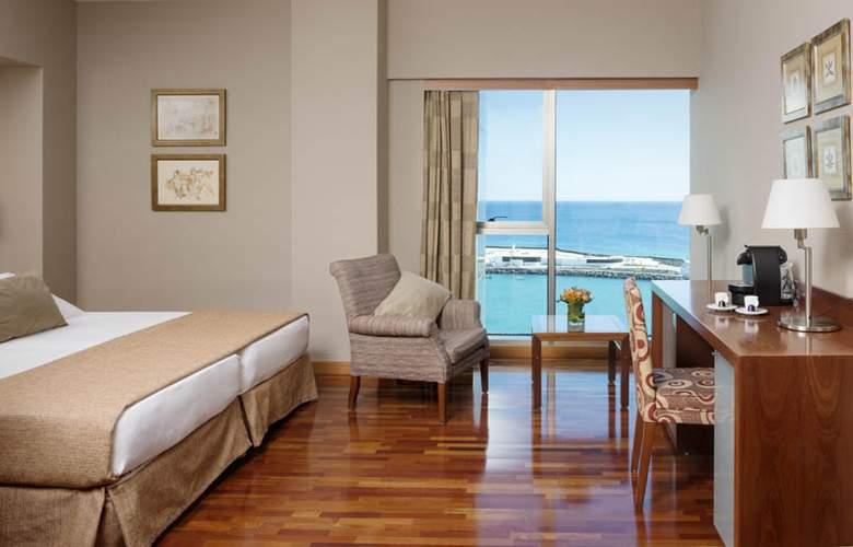 Arrecife Gran Hotel & Spa - Room - 8