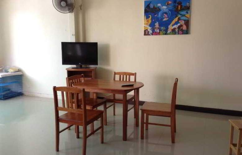 Baanthara Guest House - Hotel - 0