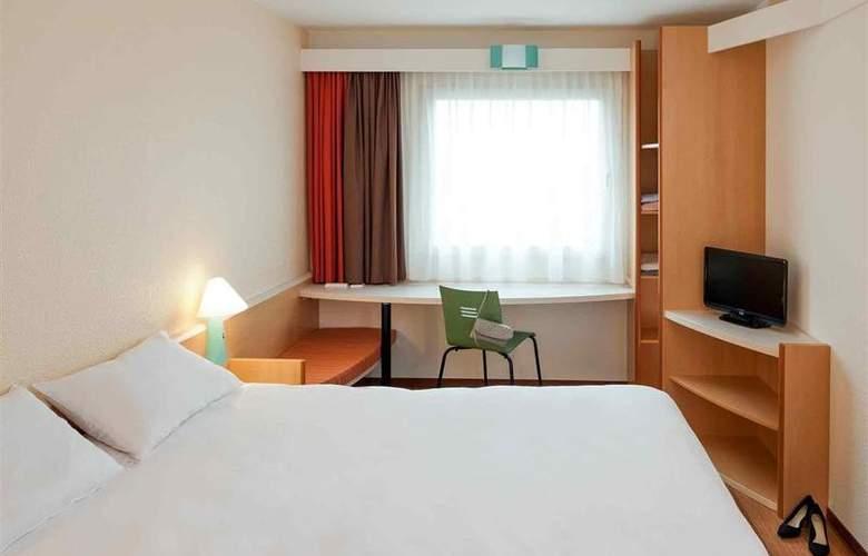 Ibis Budapest Centrum - Room - 10