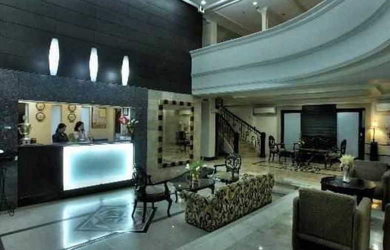 Fersal Hotel Diliman - General - 14