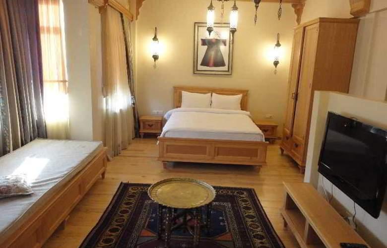 Sultan Corner Suites - Room - 6