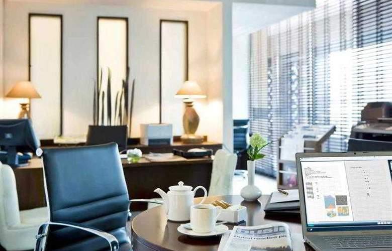 Mercure Gold Al Mina Road Dubai - Hotel - 15