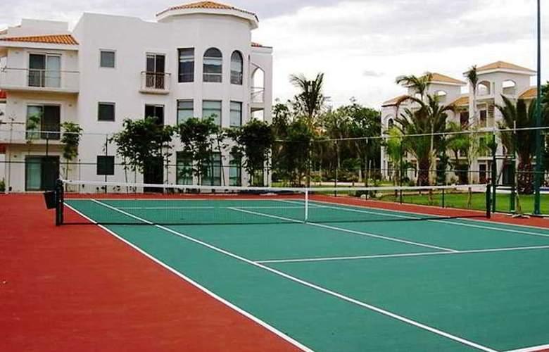 Encanto Paseo del Sol Family Deluxe Condominiums - Sport - 8