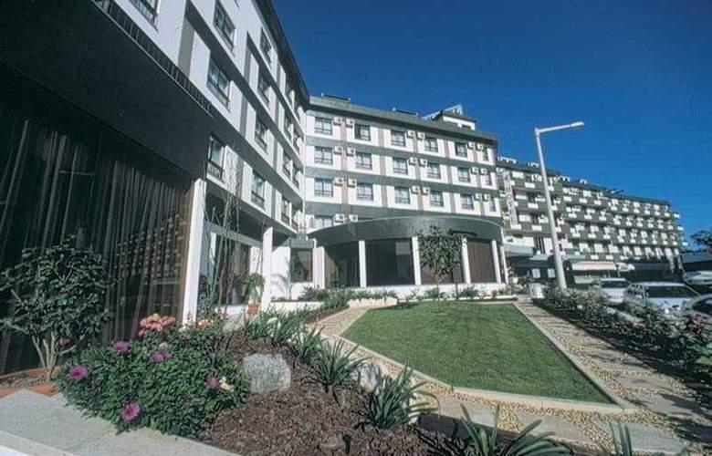 Cinquentenario - Hotel - 0