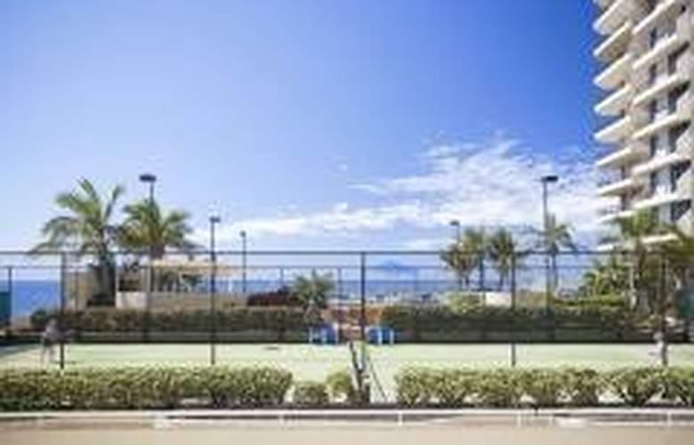 Paradise Centre Apartments - General - 8