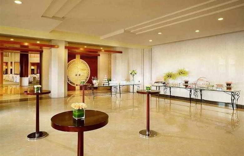 Sofitel Dongguan Golf Resort - Hotel - 18