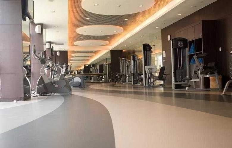 Marriott Executive Apartments Sukhumvit Park - Sport - 3