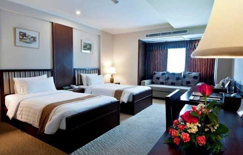 Movenpick Suriwongse Hotel Chiang Mai - Room - 14