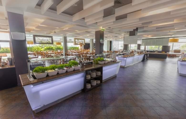Vila Baleira Thalassa Porto Santo - Restaurant - 5