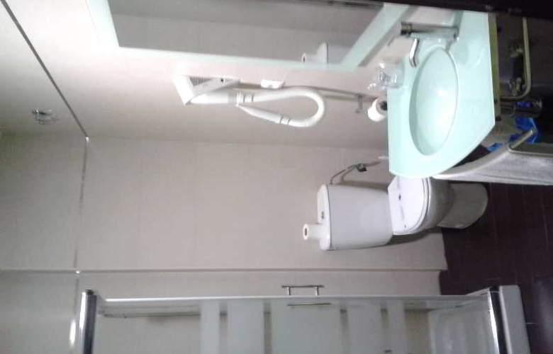 Nieves Chipiona - Room - 0