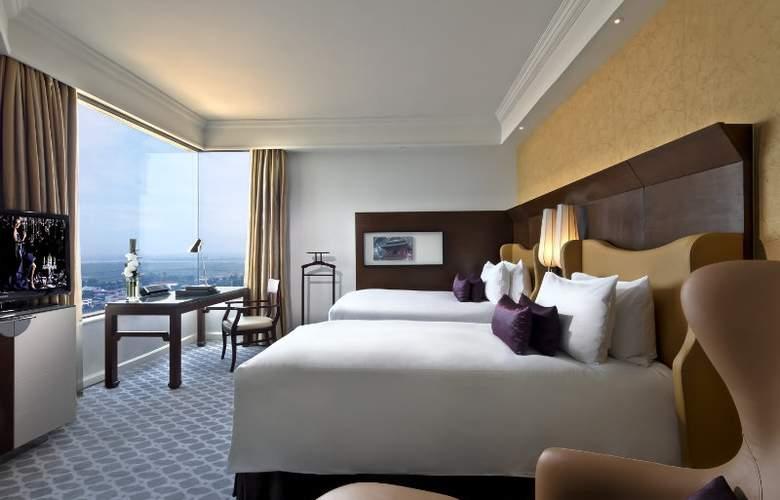 Pan Pacific Hanoi - Room - 2
