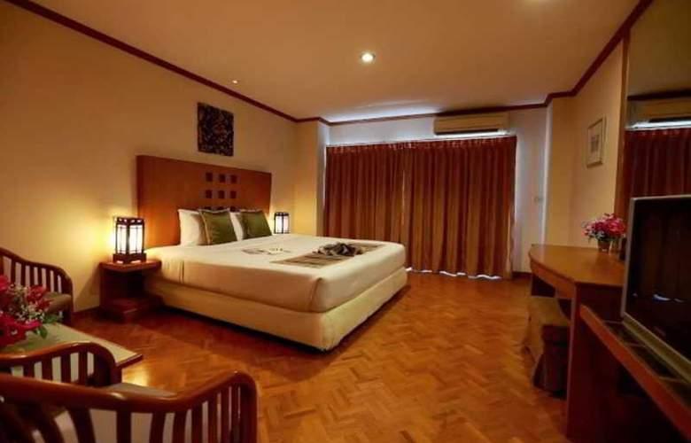 Khum Phucome Hotel - Room - 2