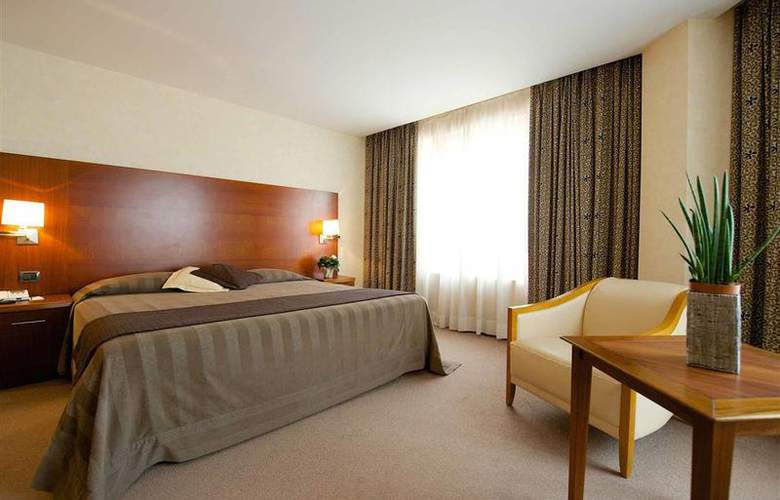 Four Points By Sheraton Siena - Room - 1