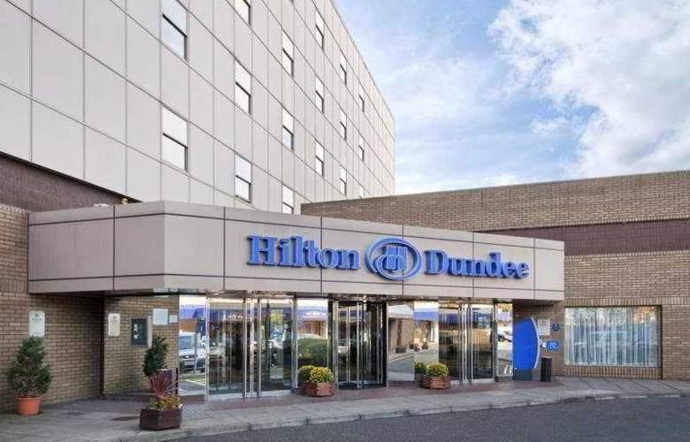 Hilton Dundee - Hotel - 0