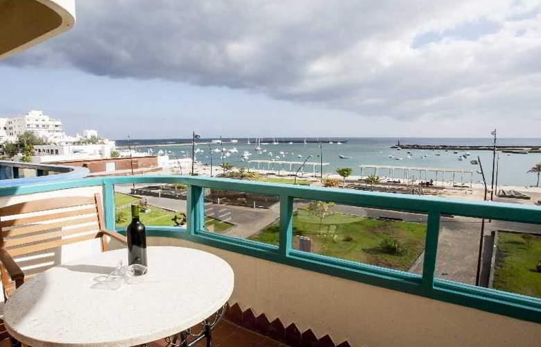 Islamar Arrecife - Terrace - 3