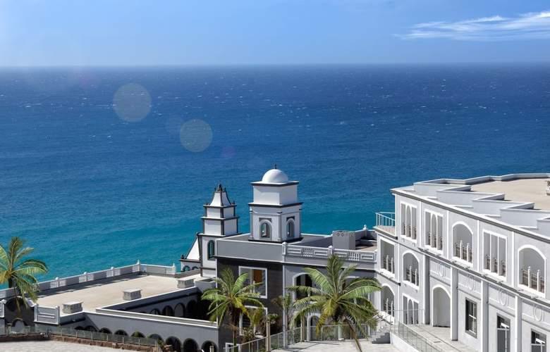 Sensimar Royal Palm Resort & Spa - Hotel - 0