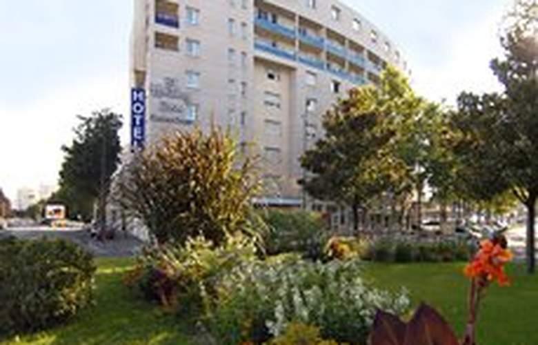 Ibis Styles Lyon Villeurbanne - Hotel - 0