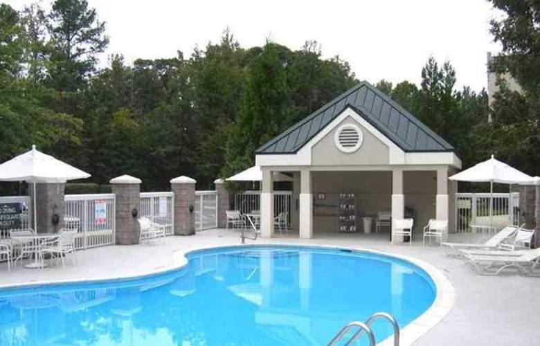 Homewood Suites by Hilton Durham-Chapel Hill - Hotel - 5