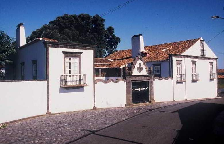 Casa Das Calhetas - Hotel - 2