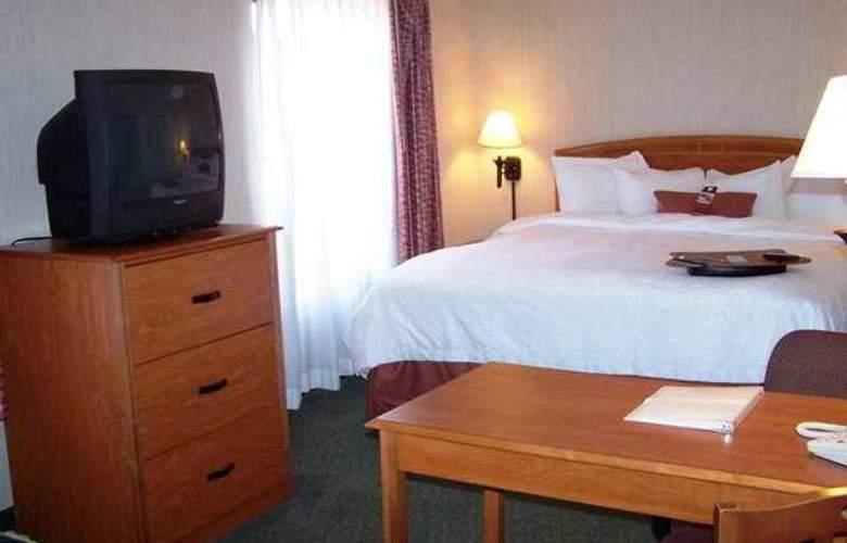 Hampton Inn By Hilton Saltillo - Hotel - 17