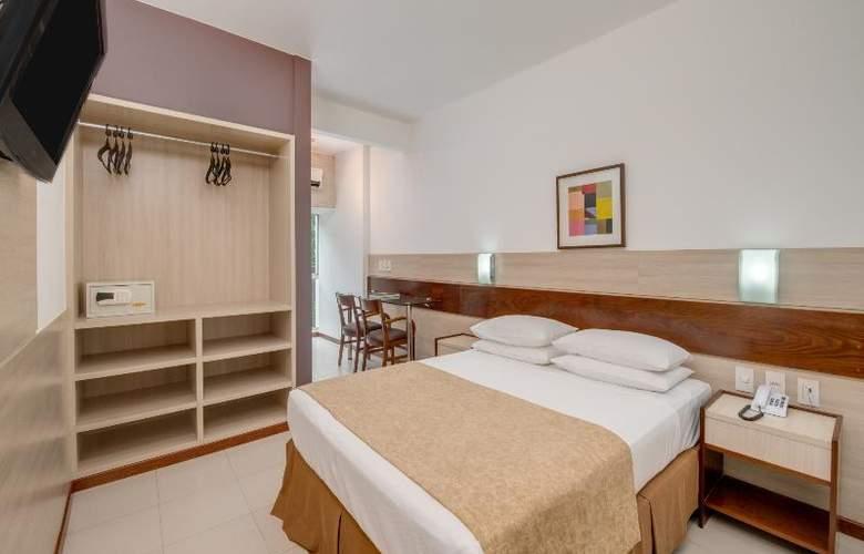 Regente Belem - Room - 27