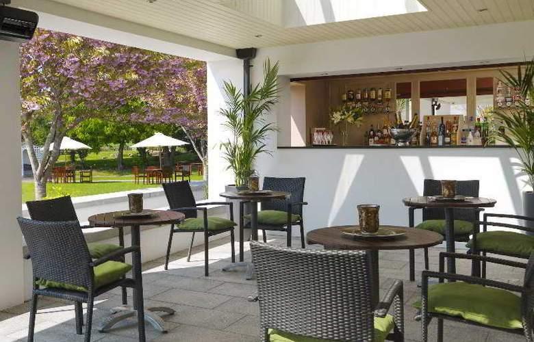 Ballygarry House - Bar - 3
