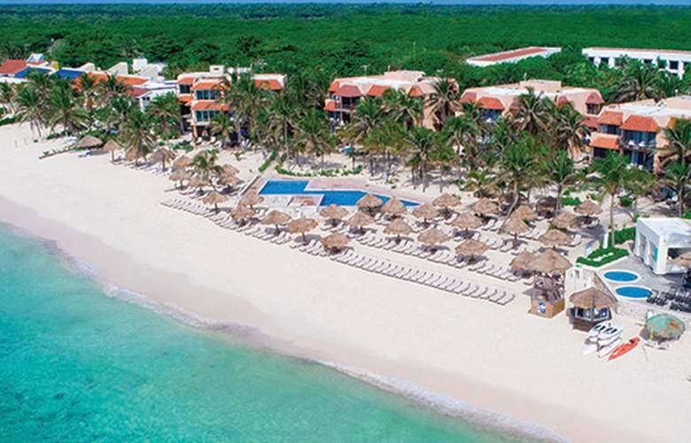 Sunscape Akumal Beach Resort & SPA - Hotel - 0