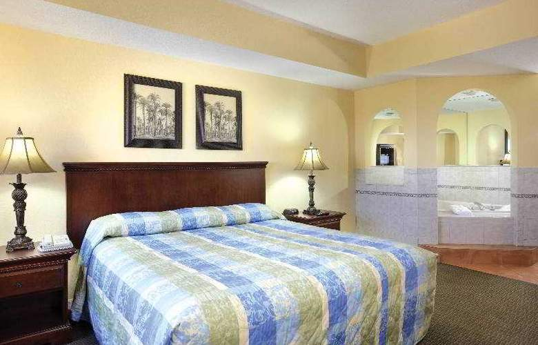 Wyndham Sea Gardens - Extra Holidays - Room - 5