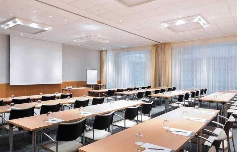 Novotel Muenchen City - Hotel - 25
