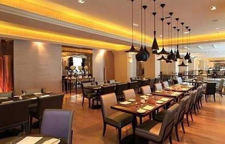 Gran Mahakam - Restaurant - 19