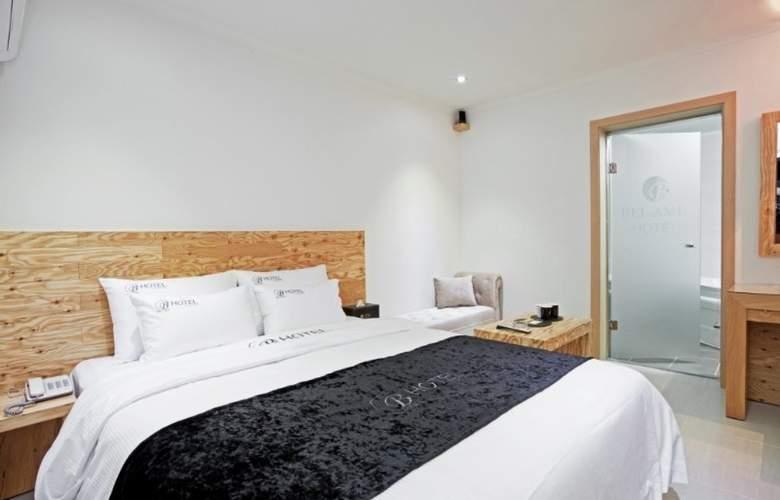 Belamie Hotel - Room - 5