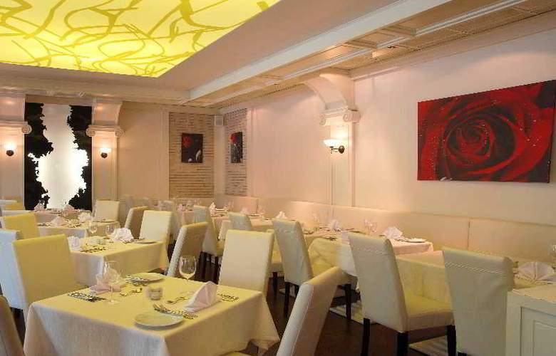 Arabella - Restaurant - 18