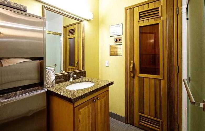 GEC Granville Suites - Hotel - 29