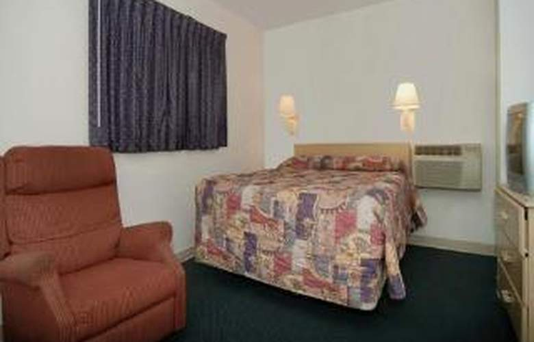 Suburban Extended Stay Hotel - Room - 3