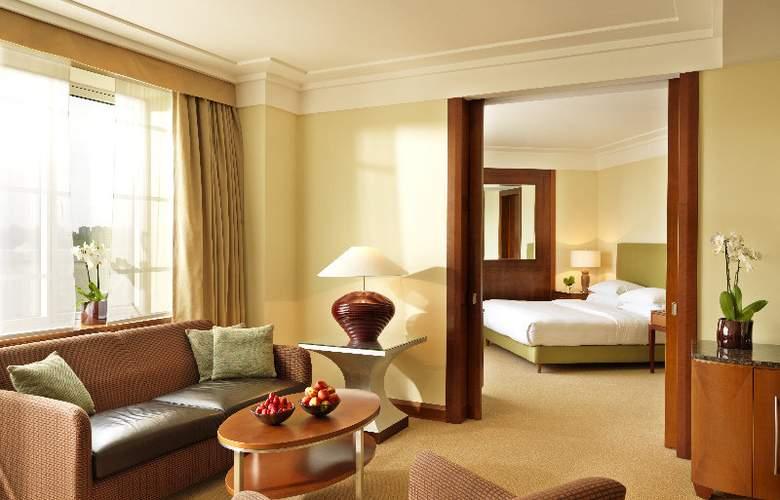 Regent Warsaw Hotel - Room - 6