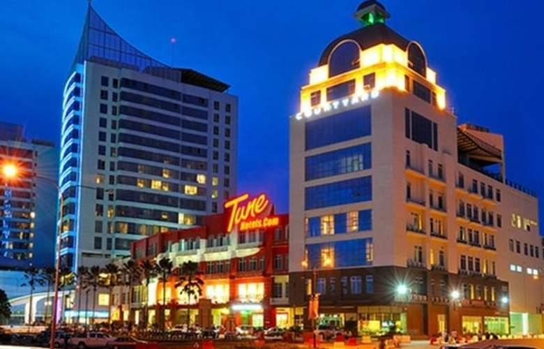 Tune Hotel - 1Borneo Kota Kinabalu - Hotel - 0