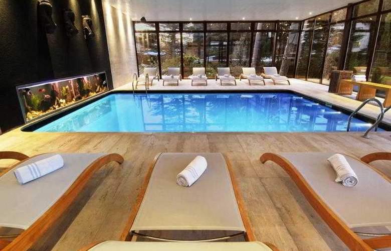 Barradas - Pool - 15