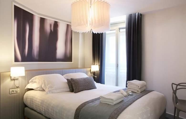 Best Western Hôtel Littéraire Premier Le Swann - Room - 119