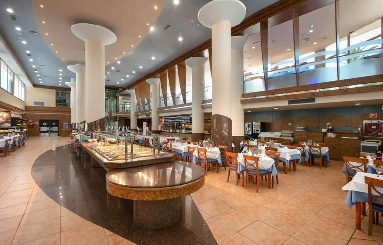 Dorada Palace - Restaurant - 21