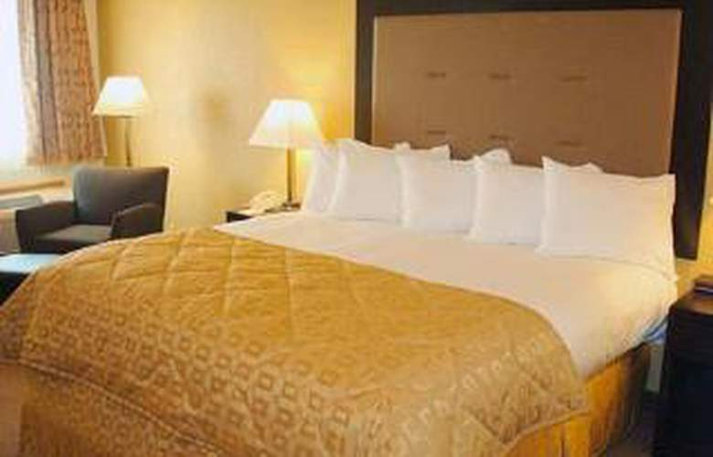 Clarion Inn & Suites, Florence - Room - 4