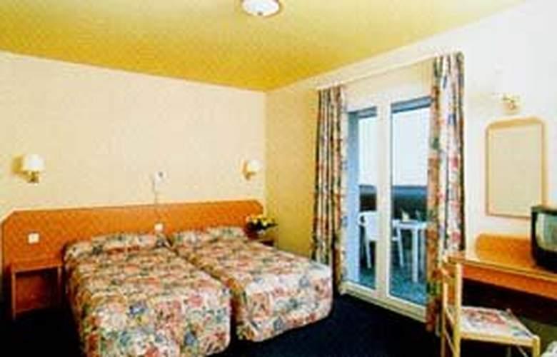 Comfort Hotel Gloria - Room - 2