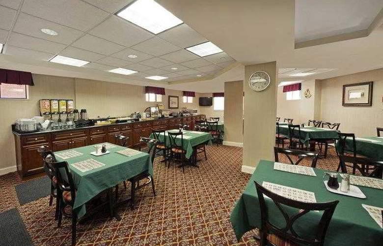 Best Western Georgetown Hotel & Suites - Hotel - 28