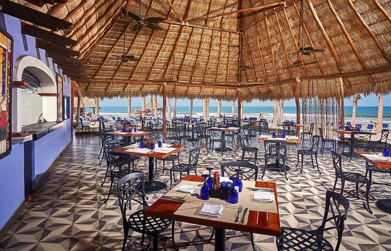 Royal Level at Occidental Nuevo Vallarta - Restaurant - 5