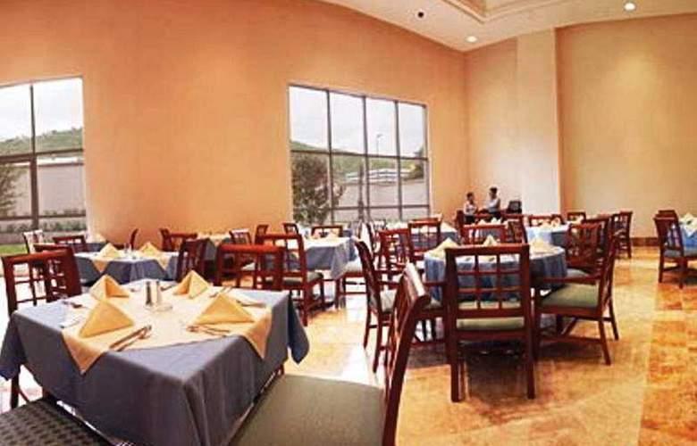 Wyndham Casa Grande Monterrey - Restaurant - 6