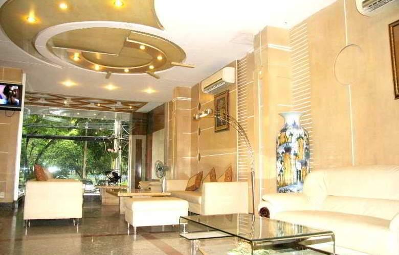 Hong Vy Hotel - Hotel - 0