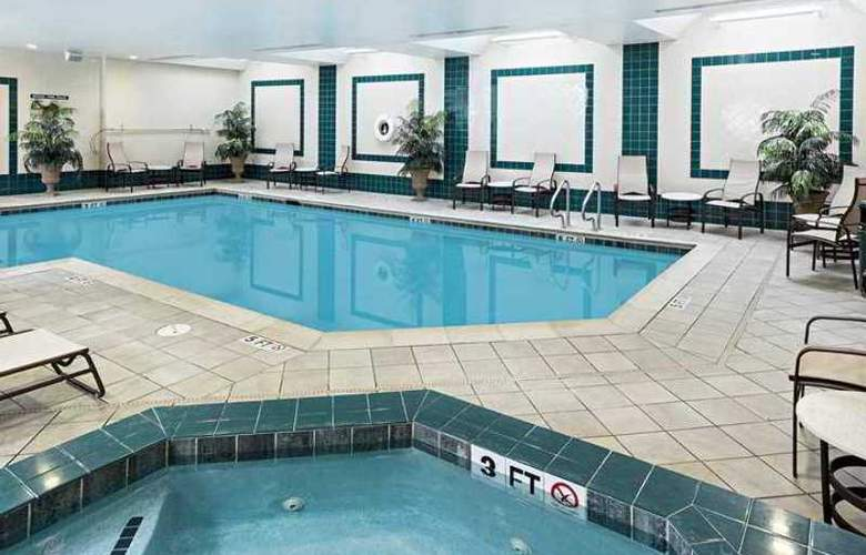 Hampton Inn Littleton - Hotel - 1